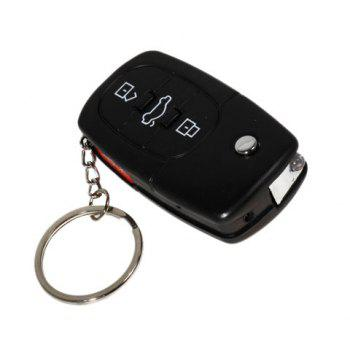 Shock-You-Friend Electric Shock Car Remote Control -