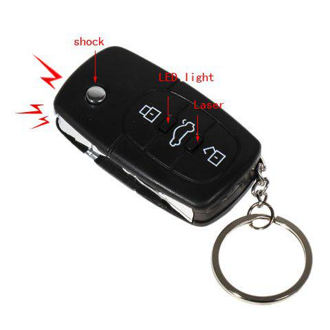 Shock-You-Friend Electric Shock Car Remote Control пуловер greg horman р s int 46 ru