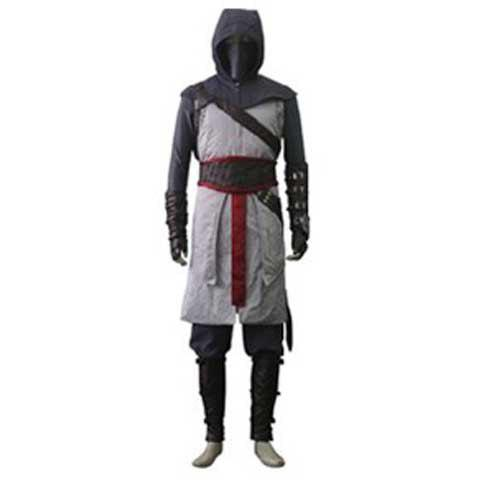 Assassin's Creed Cosplay Costume -