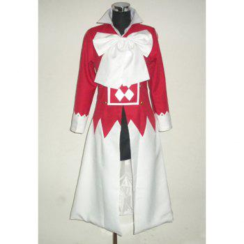 Pandora Hearts Alice Halloween Cosplay Costume For Women
