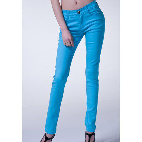 Hottest Stretchy Slimming Women's Narrow Feet Pants