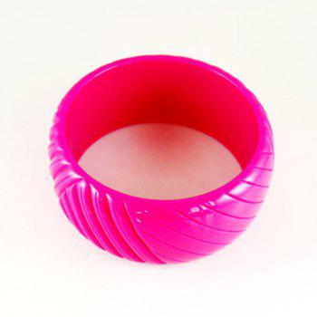 Fashion Sweet Candy Color Bracelet For Women