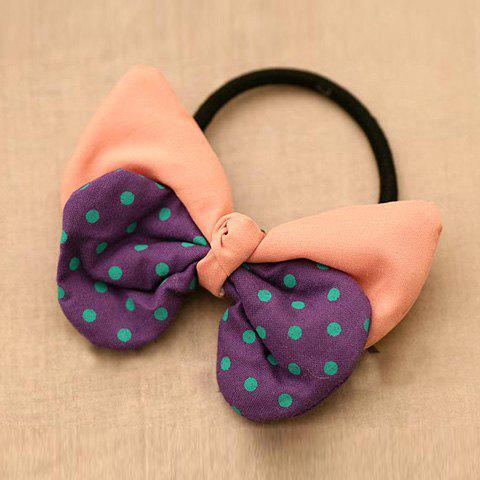 Cute Bowknot Shape Decorated Hair Band For Women
