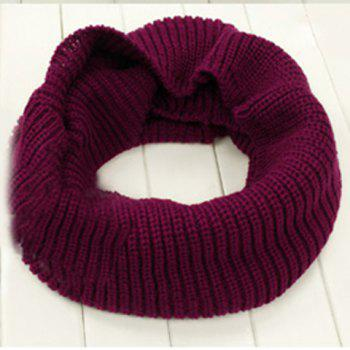 Hot Sales Wide Wool Yarn Scarf