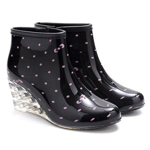 Excellent Womenu0026#39;s Rain Boots - Size 8 - (Langley) For Sale In Vancouver British Columbia Classifieds ...