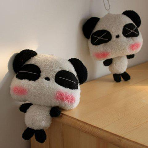 Lovely With Red Face Panda Plush ToyHome<br><br>