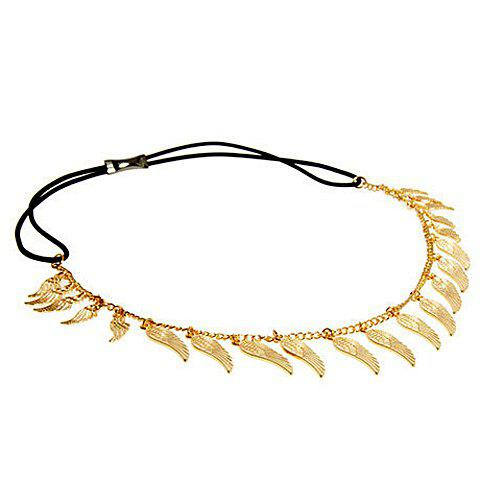 Chic Stylish Feather Headband For Women