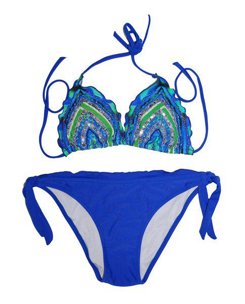 Sexy Beaded Halterneck Bikini Set For Women sitemap 418 xml