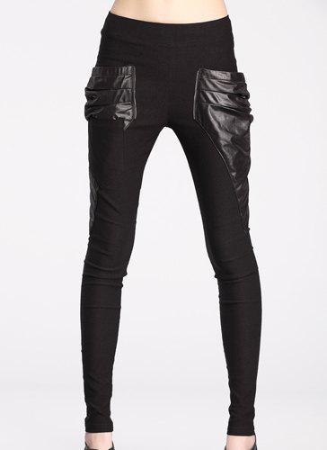Beautiful Popular Loose Leather PantsBuy Cheap Loose Leather Pants Lots From