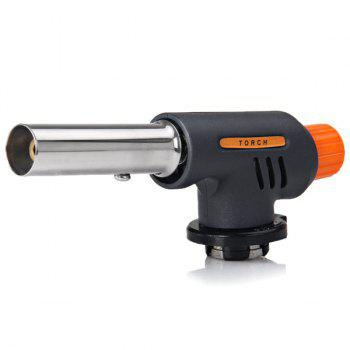 WS-502C Multi Purpose Torch Piezo Ignition for Home and Workshops