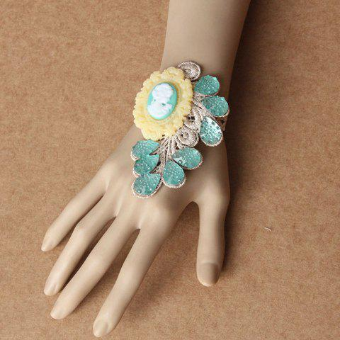 Retro Tree Bracelet For Women - AS THE PICTURE