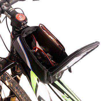 Practical Bicycle Mobile Phone Touch Screen Pack -