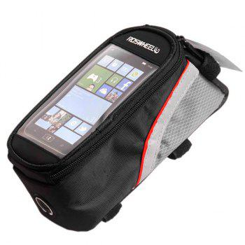 Practical Bicycle Mobile Phone Touch Screen Pack