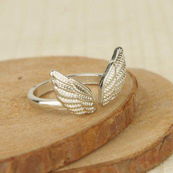 Sweet Cute Women's Angel Wings Ring