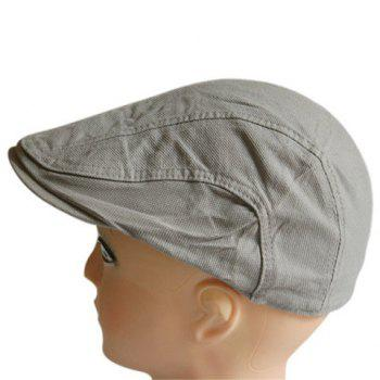 Men and Women's Special Design Linen Visor - RANDOM COLOR PATTERN