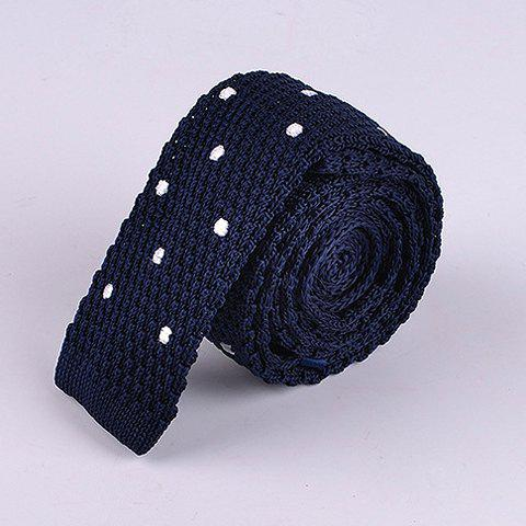 Chic Special Design Knitted Tie For Men -