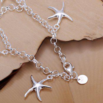 Starfish Shape Bracelet