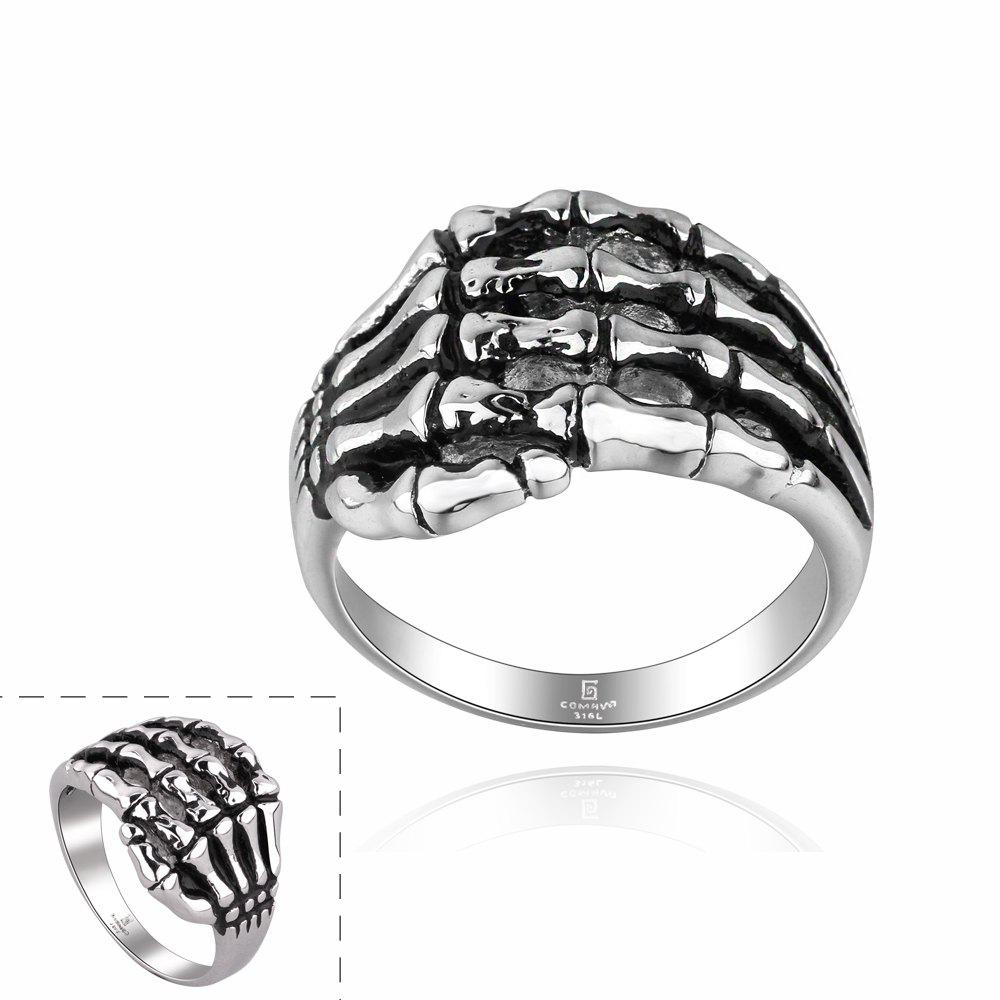 Fashionable rings styles and designs