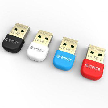 ORICO BTA-403 Mini USB Bluetooth 4.0 Adapter Dongle with CSR8510 Chipset - BLACK