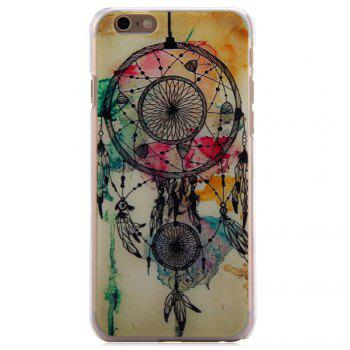 Dreamcatcher Design Protective Back Cover Case with Plastic Material for iPhone 6 - 4.7 inches