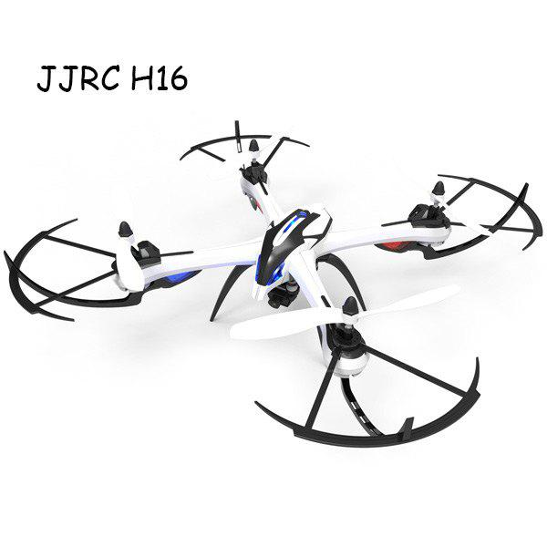 Yizhan Tarantula X6 Same Version JJRC H16 2.4G 4CH RC Quadcopter with 5.0MP HD Camera Hyper IOC Function  yizhan tarantula x6 1 4ch rc quadcopter mimi drone with hyper ioc bright led lights remote control helicopter toy