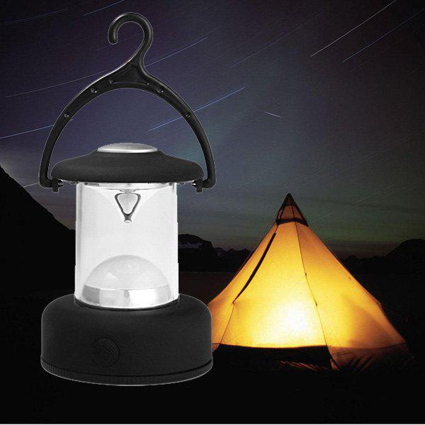 ... YT811 Creative 1 LED Tent Light Outdoor Bivouac Emergency L& Travel Hiking C&ing Supplies - BLACK ... & YT811 Creative 1 LED Tent Light Outdoor Bivouac Emergency Lamp ...