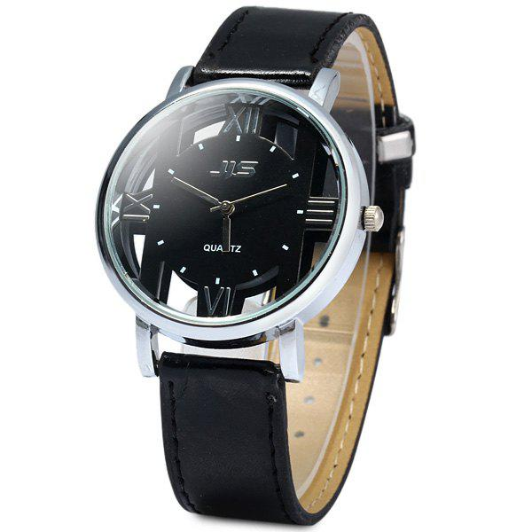 Jis Unisex Quartz Watch Transparent Dial Leather Band. Full Pearl Chains. Universal Chains. Jewelry Diamond Chains. Mechanic Chains. Gld Chains. Aries Chains. Pearl Bead Chains. Thali Chains