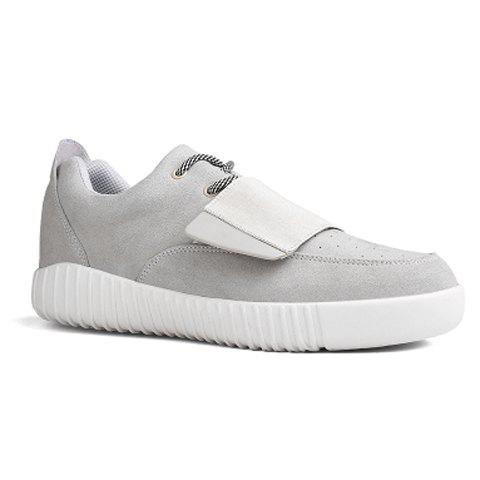 Fashion Style Breathable and Suede Design Casual Shoes For Men