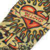 Fashionable Tattoo Sleeves Anti-UV Unisex Arm Cover for Outdoor Activities - AS THE PICTURE