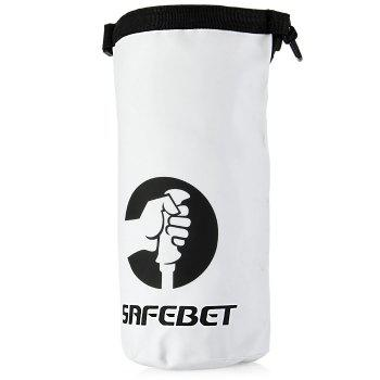 Buy 3.5L Ultra-light Water Resistant Bag Dry Pouch Outdoor Drifting WHITE