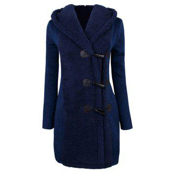 Duffle Hooded Coat