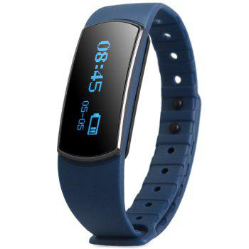 SH07 IP67 Waterproof Smart Watch Bluetooth Wristband