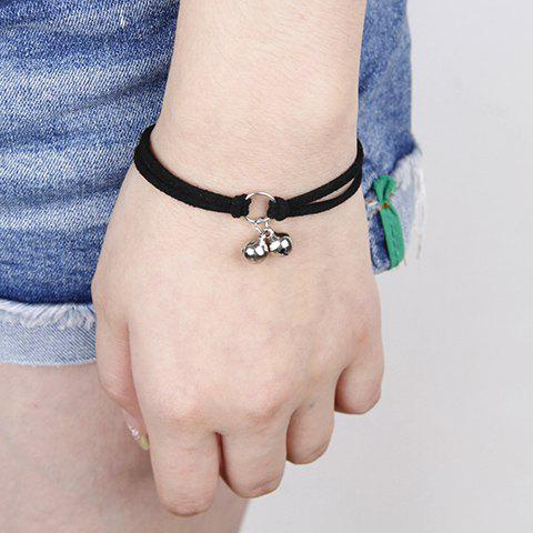 Stylish Tiny Bell Bracelet For Women
