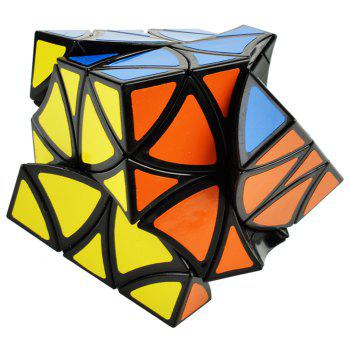 12-axis Petal Style Curvy Copter Magic Cube Brain Teaser Christmas Present