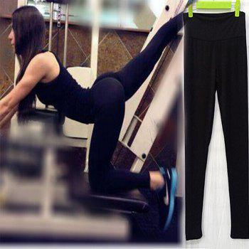 Women Sportswear Yoga Pants High Waist for Fitness