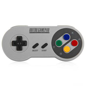 8Bitdo SF30 Wireless Bluetooth Gamepad Pro Game Controller for iOS Android PC Mac Linux -  COLORMIX