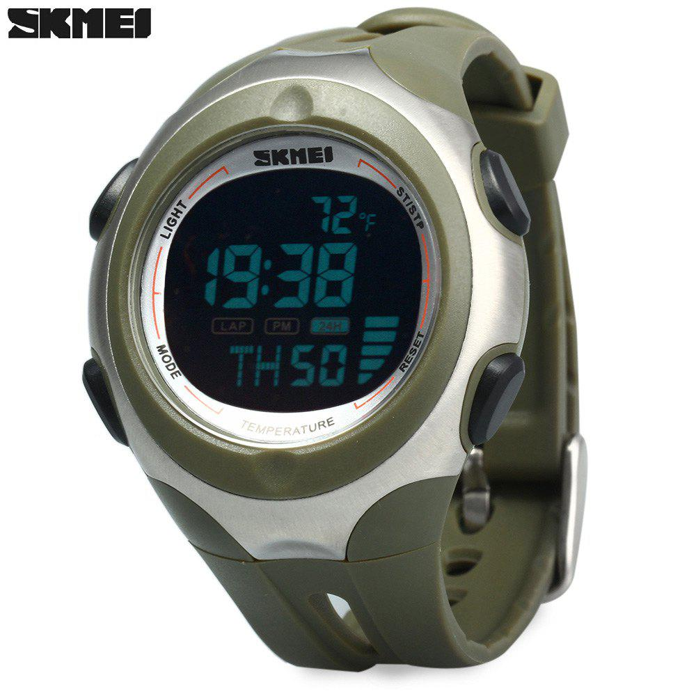 skmei 1080 sports digital 5atm water resistant