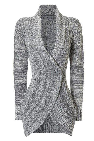 Shop Karen Kane Long Shawl-Collar Cardigan online at kumau.ml Wrap up in a Karen Kane duster cardigan that grazes the knees in a super-soft and cozy knit, .