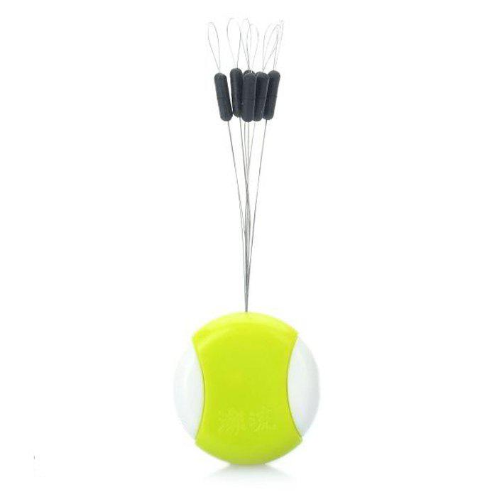 Outdoor Fishing Floater with 7 Slim Connector / BobberHome<br><br>