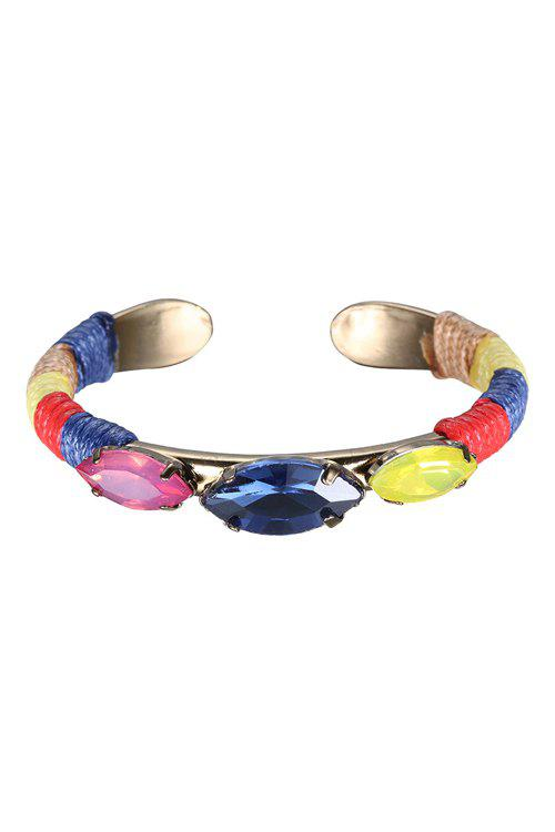 Chic Colorful Jewelry Bracelet For Women