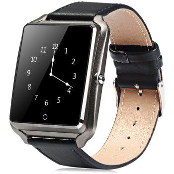 Bluboo U watch Smart Watch MTK2501 Bluetooth 4.0 Smartwatch