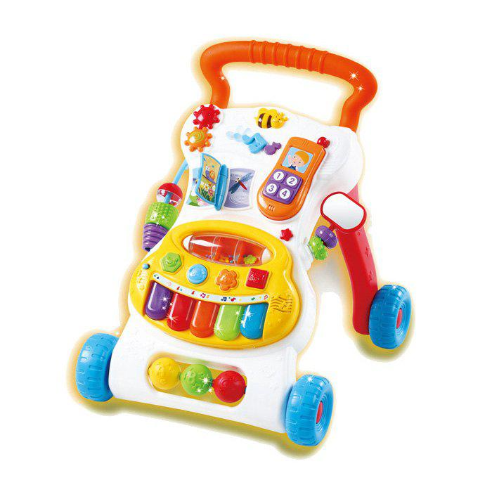Toys For Toddlers Learning To Walk : Yingfen nl baby learn to walk push car