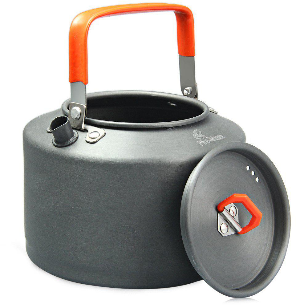 Fire Maple FMC-T4 Kettle Hard Alumina Made