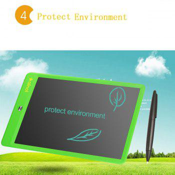 Ainol A1001 10 Inch Electronic Writing Board with LCD Screen---Green