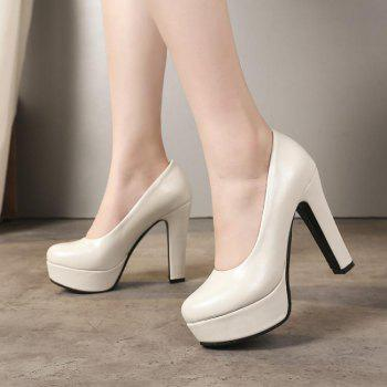Bussiness High Heel Pumps