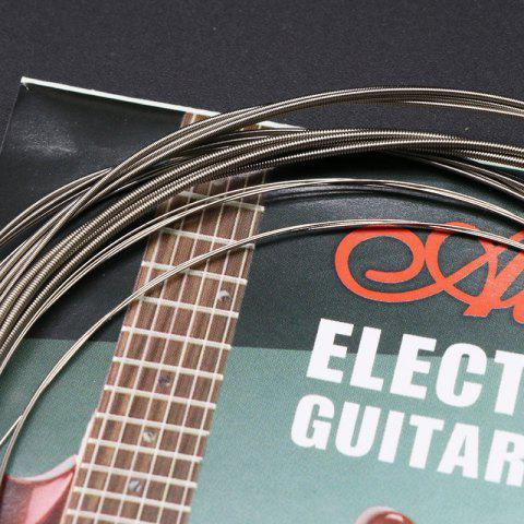 Alice Electric Guitar String A503 Electric Guitar String Electric Guitar 1 String 2 String 3456 String Limited Time - A503 5 STRINGS
