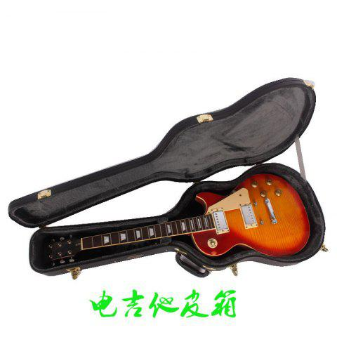 36 Inch 39 Inch Classical Guitar Case 40 Inch 41 Inch Guitar Case Box 41 Inch Acoustic Guitar Case - ELECTRIC GUITAR SUITCASE
