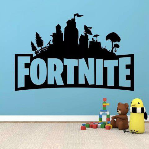 2019 Ebay Best Selling Game Fortnite Bedroom Wall Decoration
