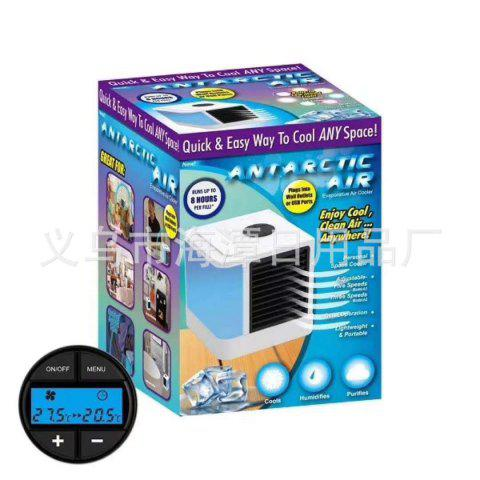 Desktop Portable Air Conditioner with Digital Display - WITHOUT DIGITAL DISPLAY