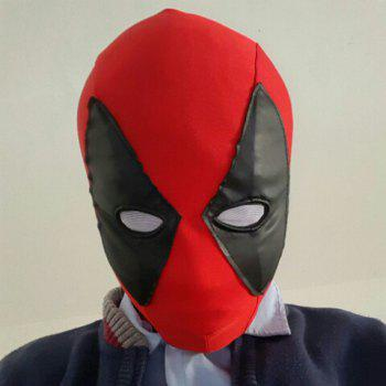 Stylish Movie Deadpool Series Men's Hood Hat